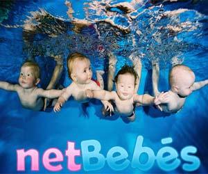 beb�s publicidade