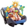 Desenvolvimento Motor do bebé das 16 ás 20 semanas de idade
