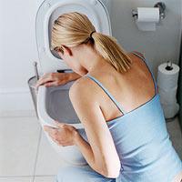 Primeiros sintomas na gravidez